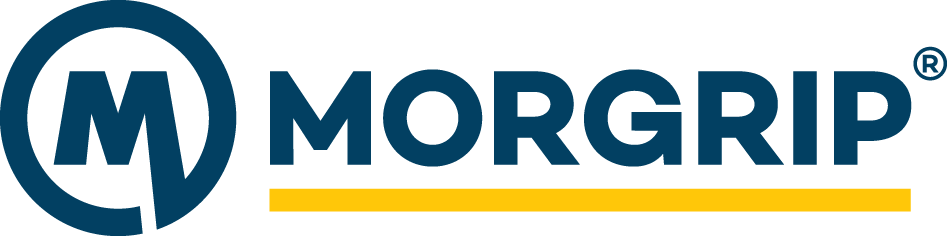MORGRIP logo